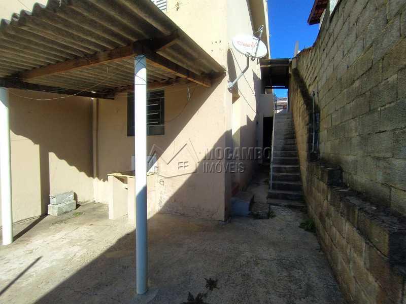 Quintal - Casa 2 quartos à venda Itatiba,SP - R$ 250.000 - FCCA21379 - 12