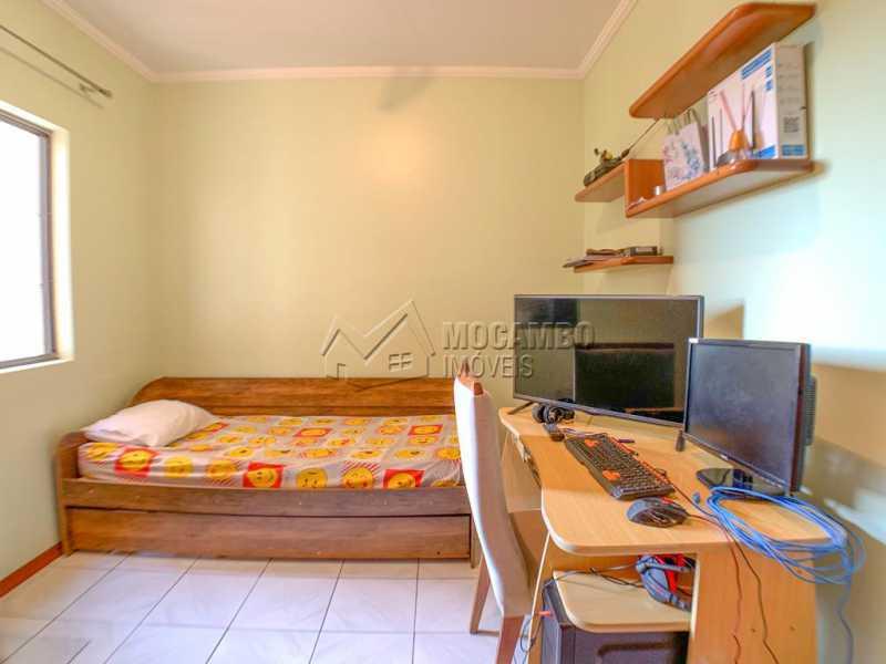 Dormitório - Apartamento 2 quartos à venda Itatiba,SP - R$ 269.000 - FCAP21137 - 11