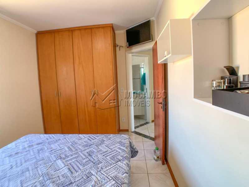 Dormitório - Apartamento 2 quartos à venda Itatiba,SP - R$ 269.000 - FCAP21137 - 14