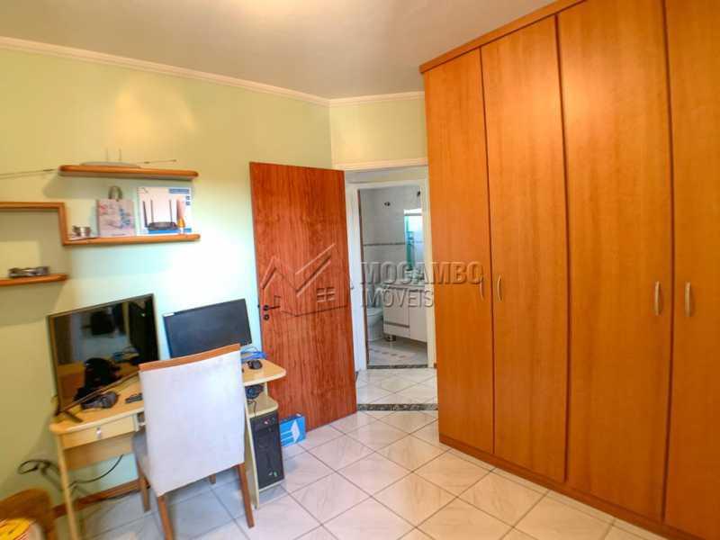 Dormitório - Apartamento 2 quartos à venda Itatiba,SP - R$ 269.000 - FCAP21137 - 13
