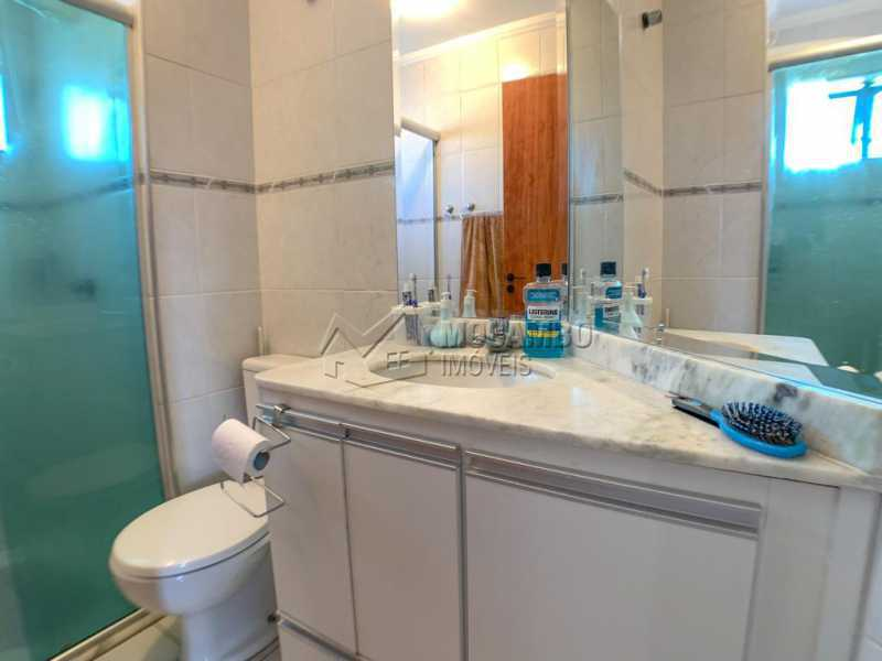 Banheiro - Apartamento 2 quartos à venda Itatiba,SP - R$ 269.000 - FCAP21137 - 18