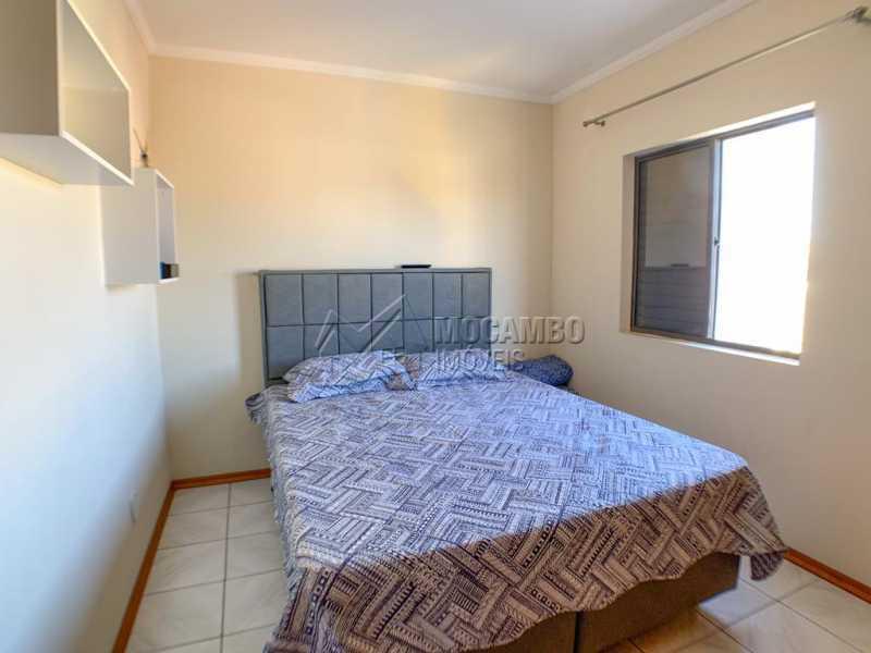 Dormitório - Apartamento 2 quartos à venda Itatiba,SP - R$ 269.000 - FCAP21137 - 15