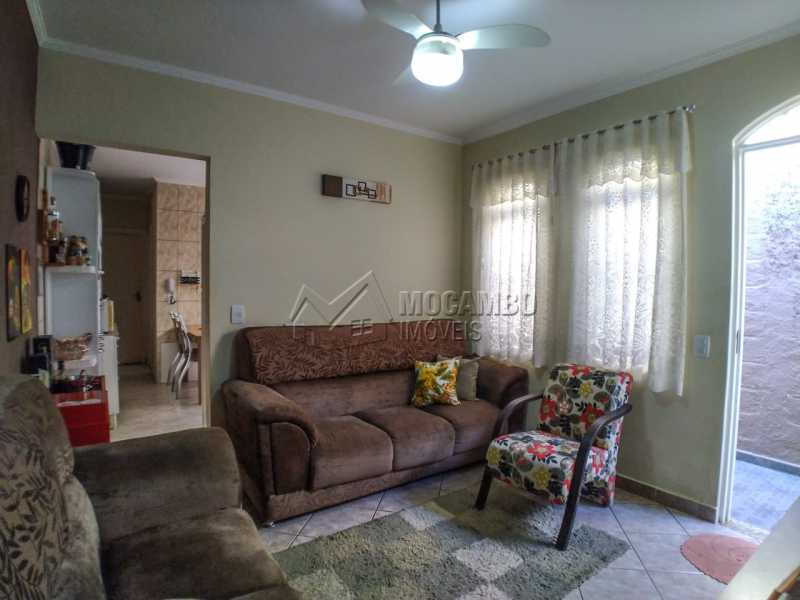 Sala - Casa 2 quartos à venda Itatiba,SP - R$ 276.000 - FCCA21380 - 6