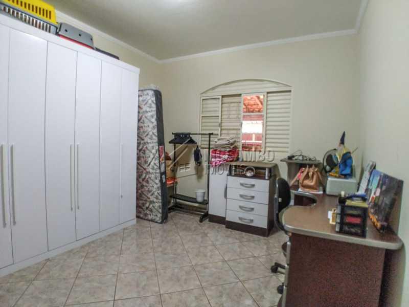 Dormitório - Casa 2 quartos à venda Itatiba,SP - R$ 276.000 - FCCA21380 - 14