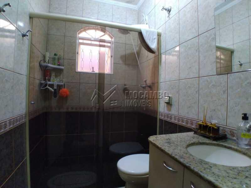 Banheiro - Casa 2 quartos à venda Itatiba,SP - R$ 276.000 - FCCA21380 - 10