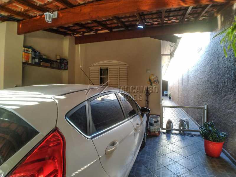 Fachada - Casa 2 quartos à venda Itatiba,SP - R$ 276.000 - FCCA21380 - 1