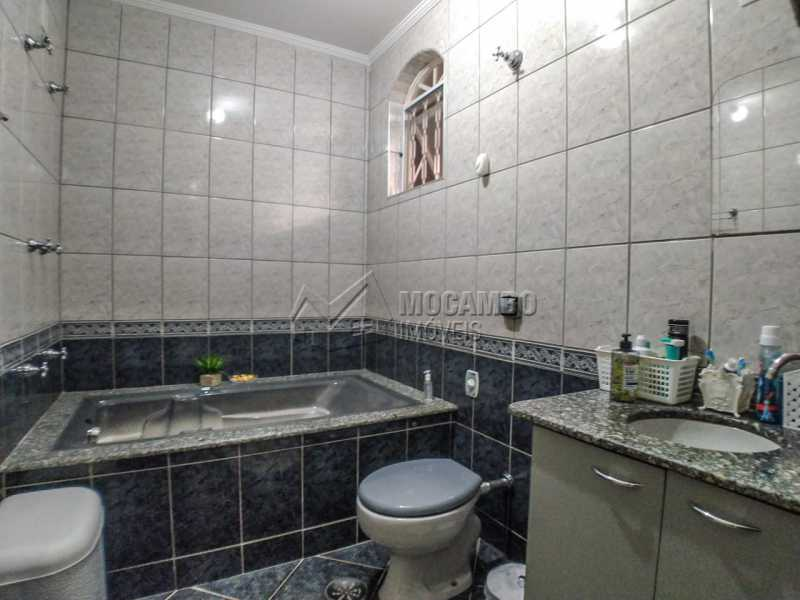 Hidromassagem - Casa 2 quartos à venda Itatiba,SP - R$ 276.000 - FCCA21380 - 12