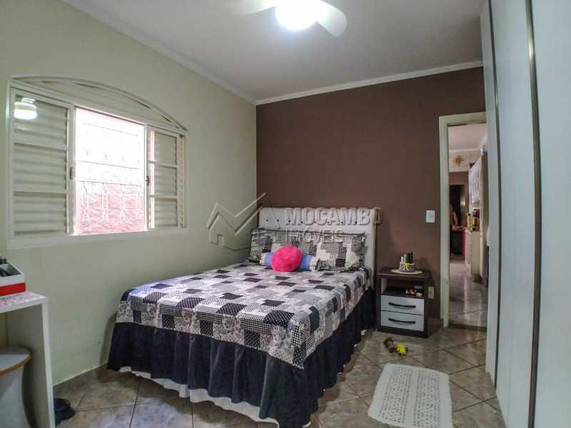 Suíte - Casa 2 quartos à venda Itatiba,SP - R$ 276.000 - FCCA21380 - 13