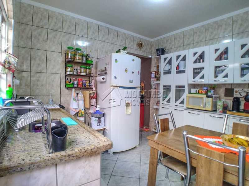 Cozina - Casa 2 quartos à venda Itatiba,SP - R$ 276.000 - FCCA21380 - 9