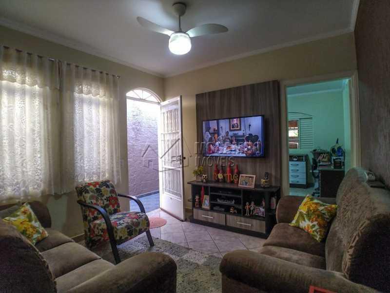 Sala - Casa 2 quartos à venda Itatiba,SP - R$ 276.000 - FCCA21380 - 7