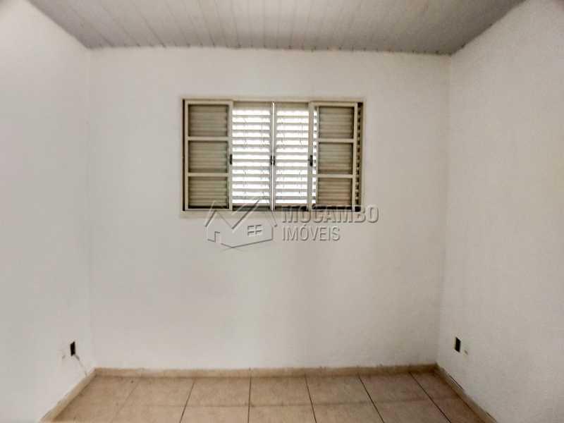 Quarto - Casa 2 quartos para alugar Itatiba,SP - R$ 900 - FCCA21382 - 3