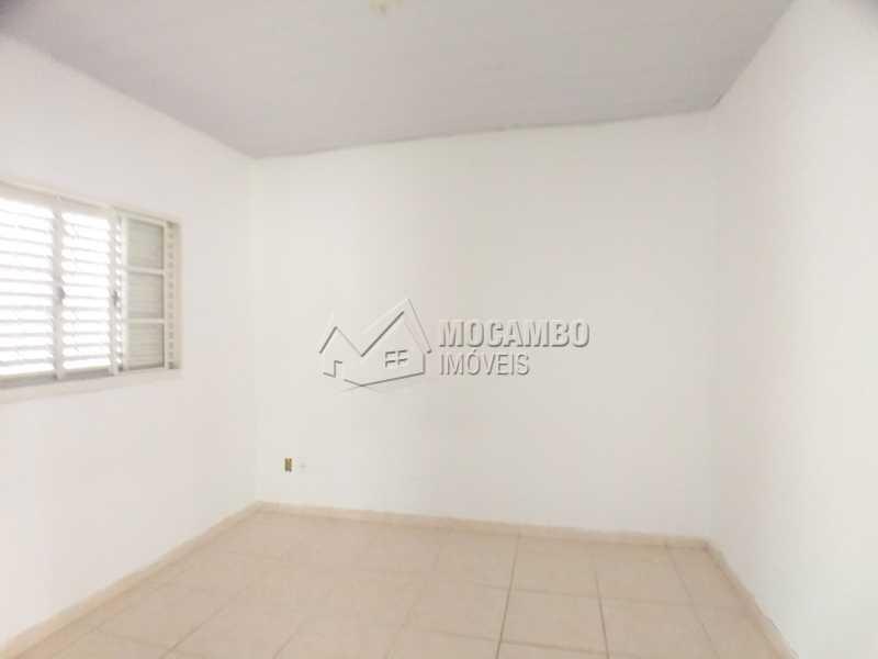 Quarto - Casa 2 quartos para alugar Itatiba,SP - R$ 900 - FCCA21382 - 4