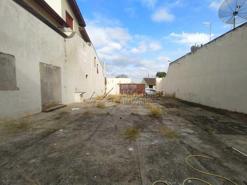 Terreno - Terreno 250m² à venda Itatiba,SP - R$ 225.000 - FCUF01366 - 5