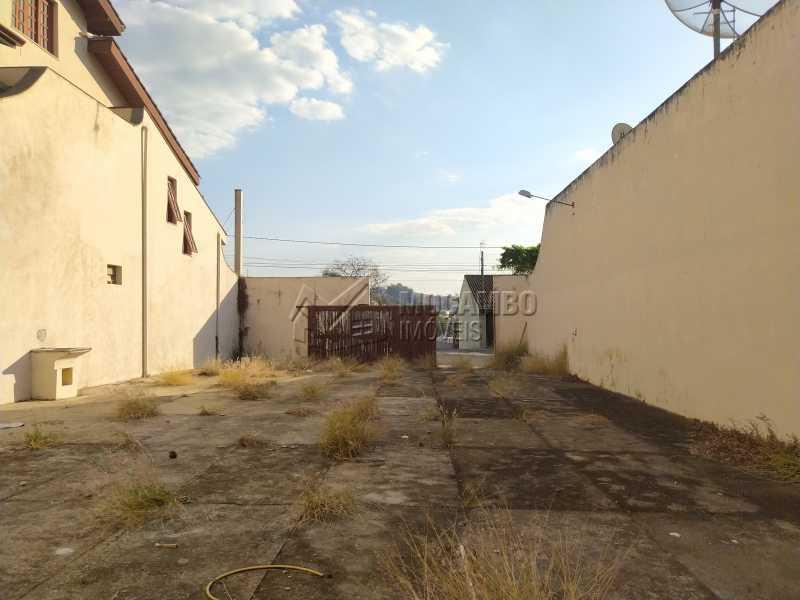 Terreno - Terreno 250m² à venda Itatiba,SP - R$ 225.000 - FCUF01366 - 4