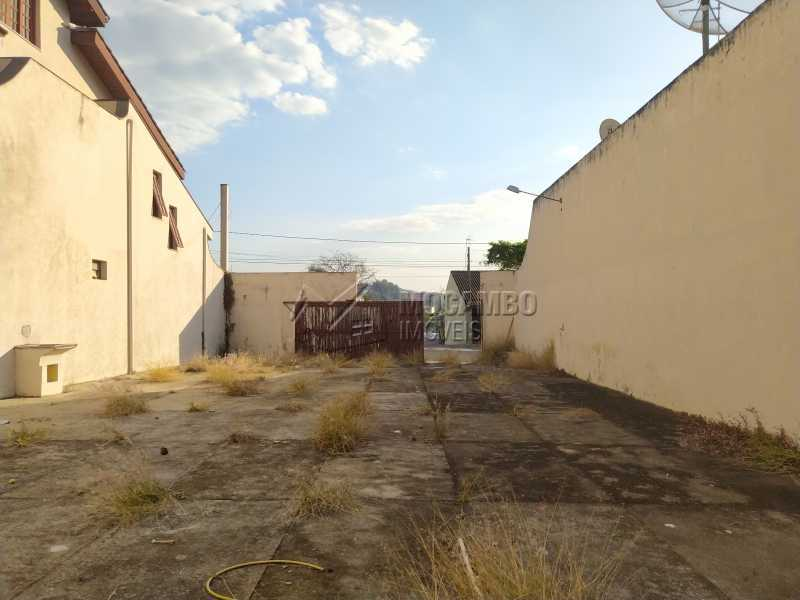 Terreno - Terreno 250m² à venda Itatiba,SP - R$ 225.000 - FCUF01366 - 3