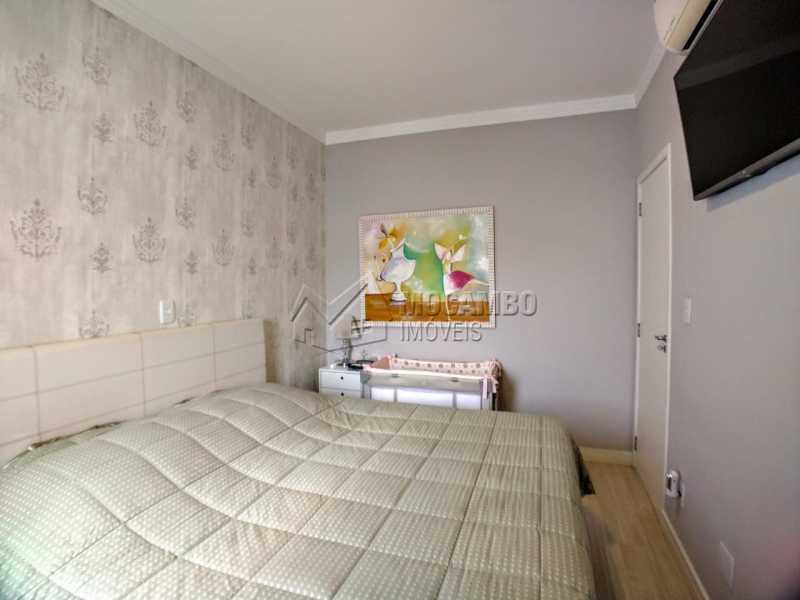 Suíte - Casa em Condomínio 2 quartos à venda Itatiba,SP - R$ 689.000 - FCCN20037 - 17