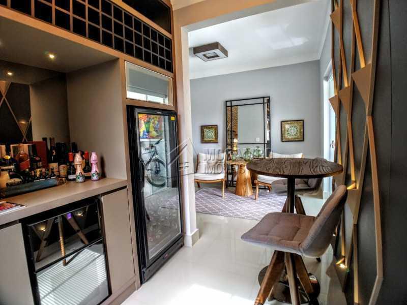 Adega  - Casa em Condomínio 2 quartos à venda Itatiba,SP - R$ 689.000 - FCCN20037 - 15