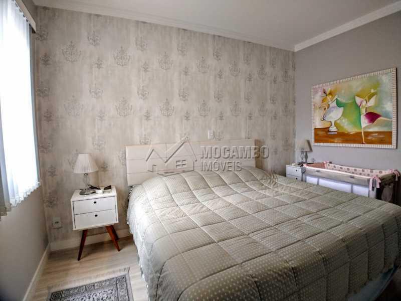 Suíte  - Casa em Condomínio 2 quartos à venda Itatiba,SP - R$ 689.000 - FCCN20037 - 18