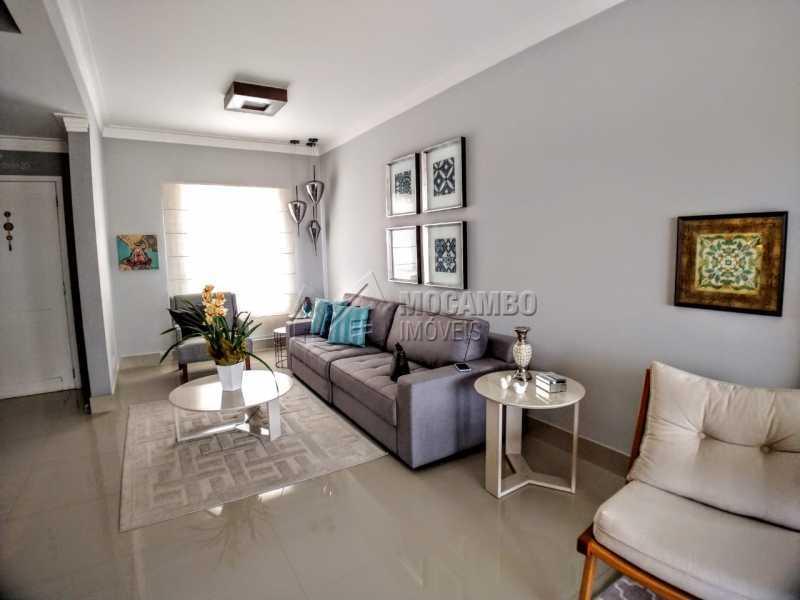 Sala - Casa em Condomínio 2 quartos à venda Itatiba,SP - R$ 689.000 - FCCN20037 - 12
