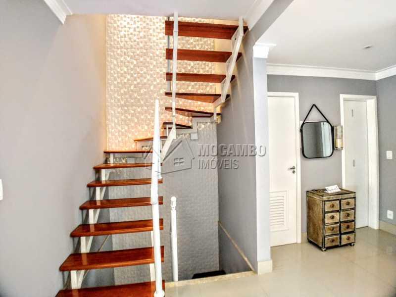 Escada  - Casa em Condomínio 2 quartos à venda Itatiba,SP - R$ 689.000 - FCCN20037 - 25
