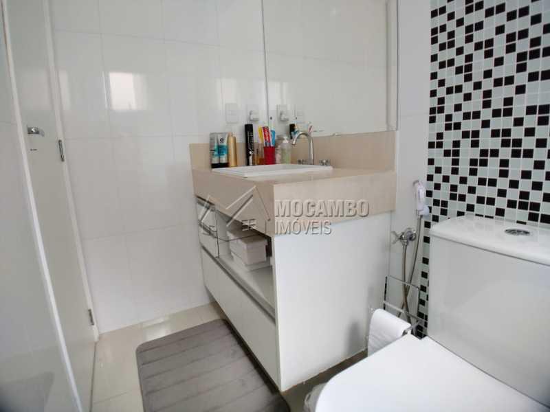 Banheiro - Casa em Condomínio 3 quartos à venda Itatiba,SP - R$ 565.000 - FCCN30482 - 8