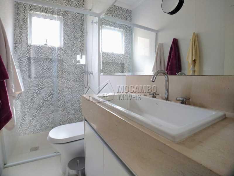 Banheiro - Casa em Condomínio 3 quartos à venda Itatiba,SP - R$ 565.000 - FCCN30482 - 9