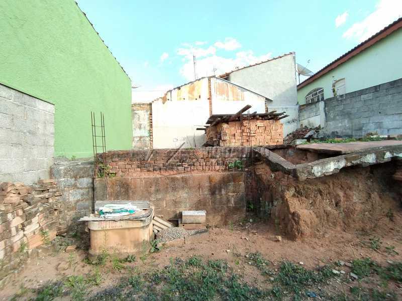 Terreno - Terreno 97m² à venda Itatiba,SP Vila Cruzeiro - R$ 100.000 - FCUF01367 - 4