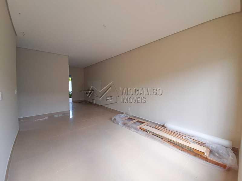 Sala - Casa 3 quartos à venda Itatiba,SP - R$ 325.000 - FCCA31374 - 3