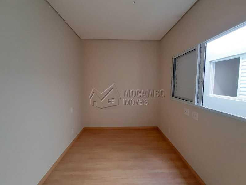 Dormitório. - Casa 3 quartos à venda Itatiba,SP - R$ 325.000 - FCCA31374 - 8
