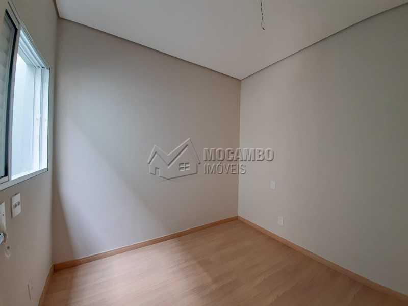 Dormitório - Casa 3 quartos à venda Itatiba,SP - R$ 325.000 - FCCA31374 - 9