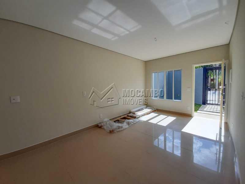 Sala - Casa 3 quartos à venda Itatiba,SP - R$ 325.000 - FCCA31374 - 5