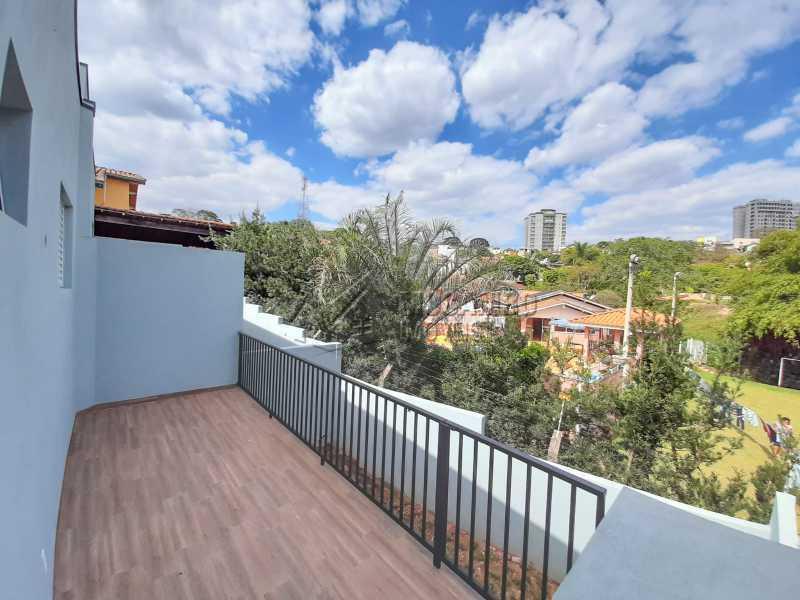 Quintal - Casa 3 quartos à venda Itatiba,SP - R$ 325.000 - FCCA31374 - 16