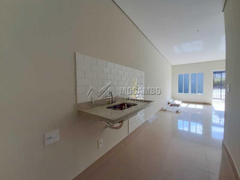 Cozinha - Casa 3 quartos à venda Itatiba,SP - R$ 325.000 - FCCA31374 - 7