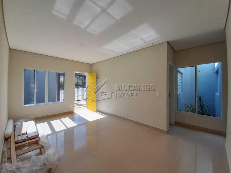 Sala - Casa 3 quartos à venda Itatiba,SP - R$ 325.000 - FCCA31374 - 4