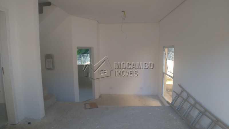 Villa di Parma - Casa em Condomínio 3 quartos à venda Itatiba,SP - R$ 370.000 - FCCN30483 - 5