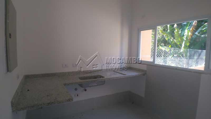Villa di Parma - Casa em Condomínio 3 quartos à venda Itatiba,SP - R$ 370.000 - FCCN30483 - 6