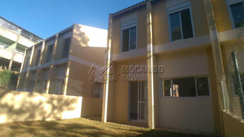 Villa di Parma - Casa em Condomínio 3 quartos à venda Itatiba,SP - R$ 370.000 - FCCN30483 - 9