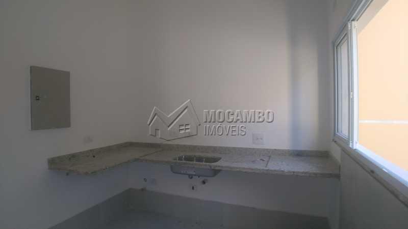 Villa di Parma - Casa em Condomínio 3 quartos à venda Itatiba,SP - R$ 370.000 - FCCN30483 - 10