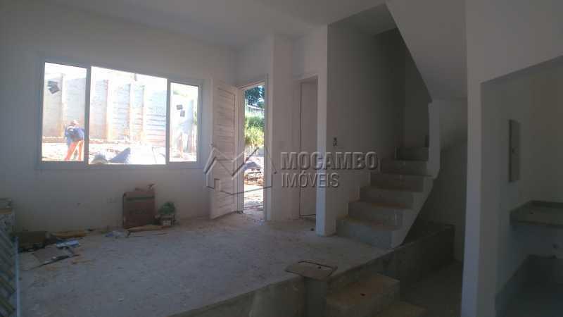 Villa di Parma - Casa em Condomínio 3 quartos à venda Itatiba,SP - R$ 370.000 - FCCN30483 - 11