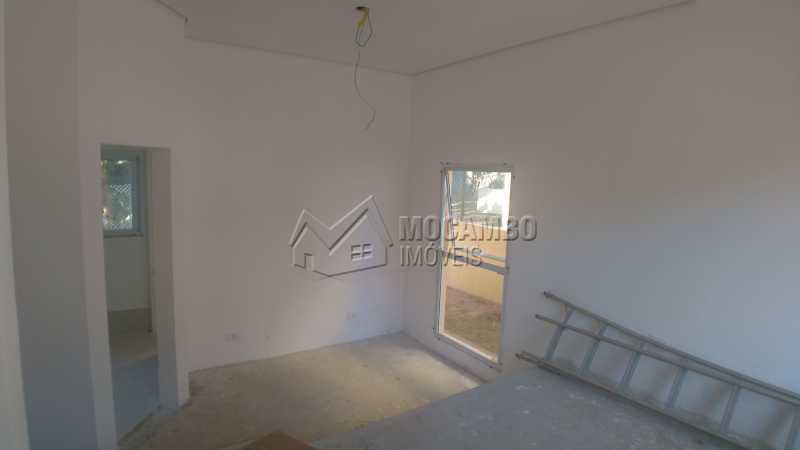 Villa di Parma - Casa em Condomínio 3 quartos à venda Itatiba,SP - R$ 370.000 - FCCN30483 - 15