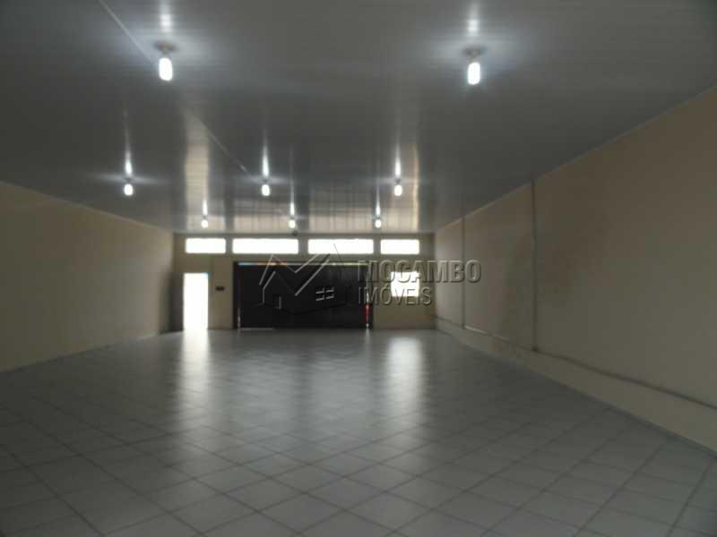 Salão Principal - Outros para alugar Itatiba,SP - R$ 2.500 - CO00041 - 3