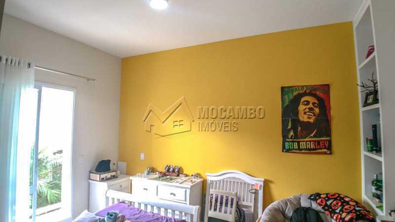 suite  - Casa em Condomínio 4 quartos à venda Itatiba,SP - R$ 3.000.000 - FCCN40167 - 12