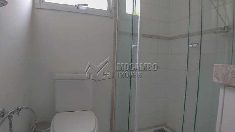banheiro - Casa em Condomínio 4 quartos à venda Itatiba,SP - R$ 3.000.000 - FCCN40167 - 13