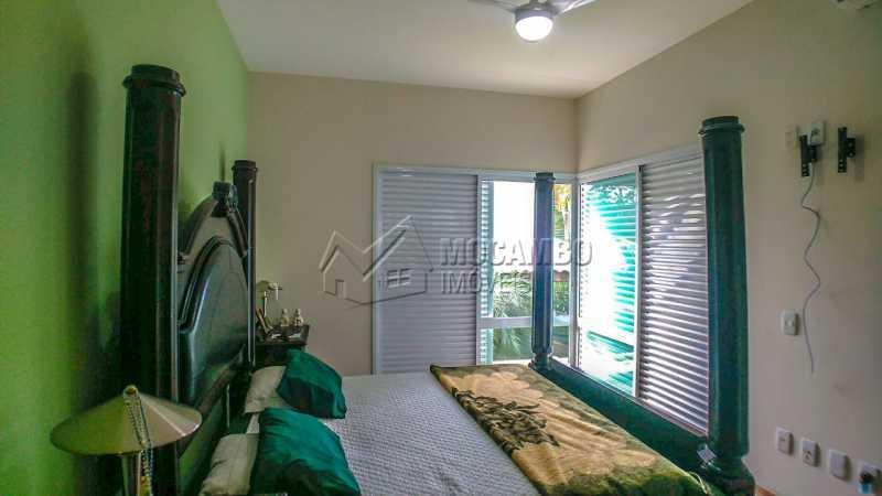 suite  - Casa em Condomínio 4 quartos à venda Itatiba,SP - R$ 3.000.000 - FCCN40167 - 15