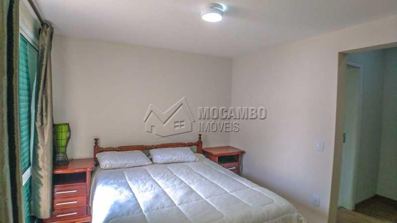 suite - Casa em Condomínio 4 quartos à venda Itatiba,SP - R$ 3.000.000 - FCCN40167 - 14
