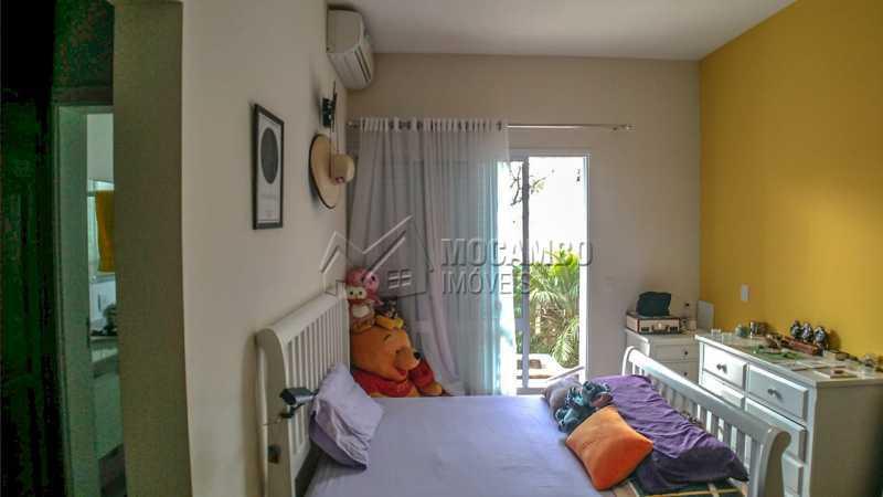 suite - Casa em Condomínio 4 quartos à venda Itatiba,SP - R$ 3.000.000 - FCCN40167 - 17