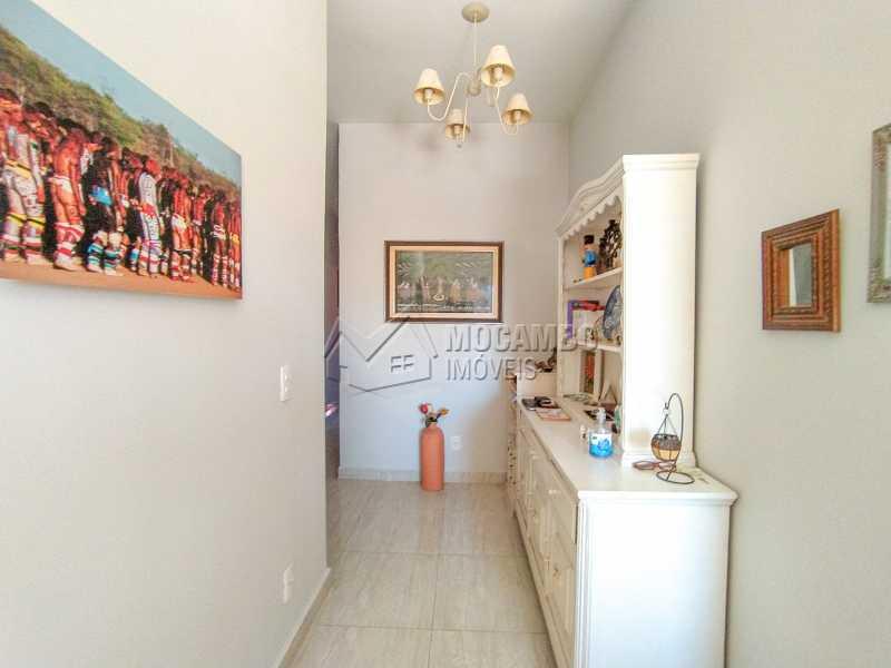 Corredor - Apartamento 2 quartos à venda Itatiba,SP - R$ 300.000 - FCAP21141 - 10