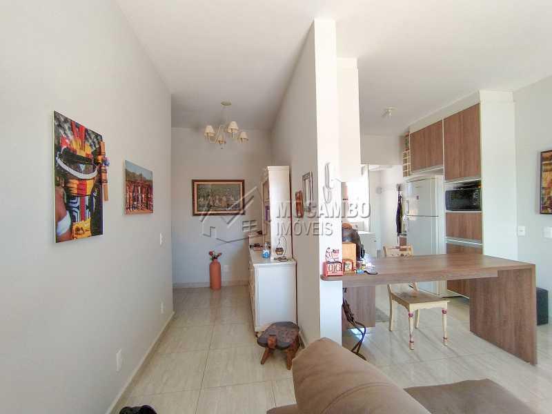 Sala  - Apartamento 2 quartos à venda Itatiba,SP - R$ 300.000 - FCAP21141 - 7