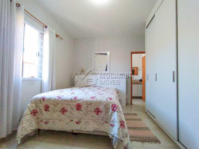 Suíte - Apartamento 2 quartos à venda Itatiba,SP - R$ 300.000 - FCAP21141 - 13