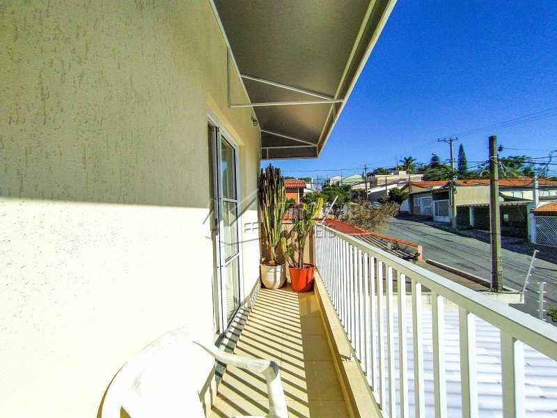 Sacada - Apartamento 2 quartos à venda Itatiba,SP - R$ 300.000 - FCAP21141 - 5